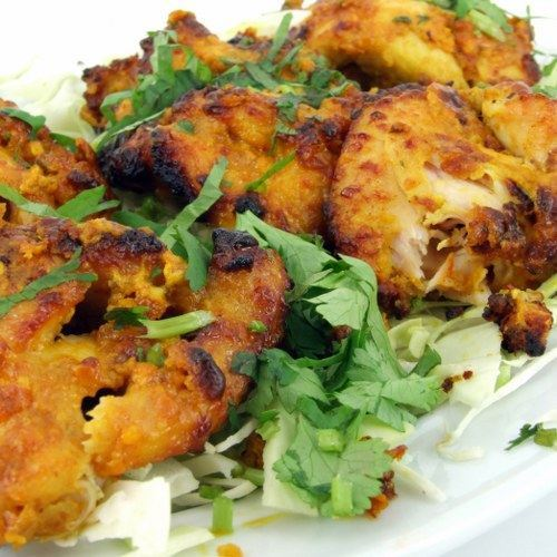 Raviz Indian Cuisine - Takapuna