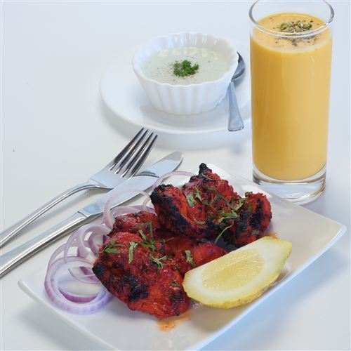 Sspice Indian Cuisine