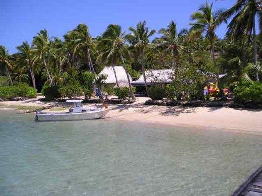 Macdonalds Beach Cottages Fiji