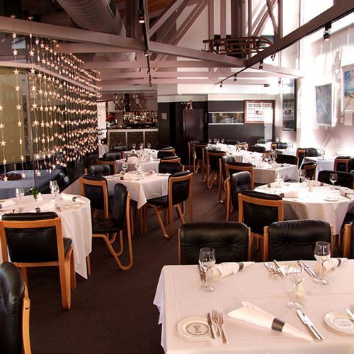 Alphutte Restaurant