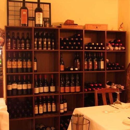Capriccio Italian Restaurant