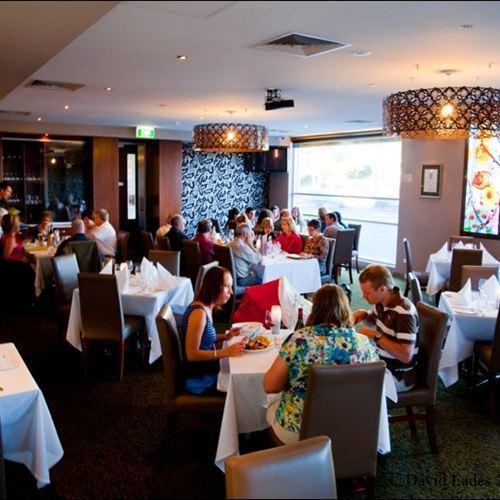 Fedora's Restaurant