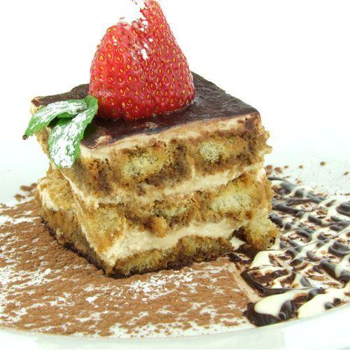 La Tombola Italian Restaurant