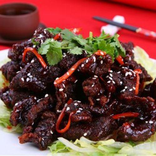 T Chow Restaurant