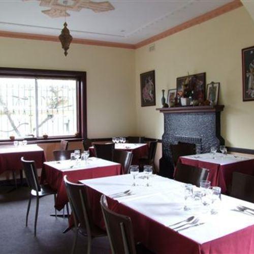 Veena Tandoori Restaurant