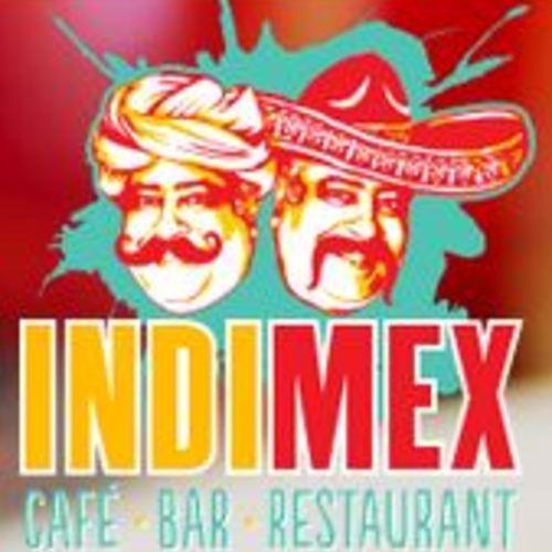 Indimex logo