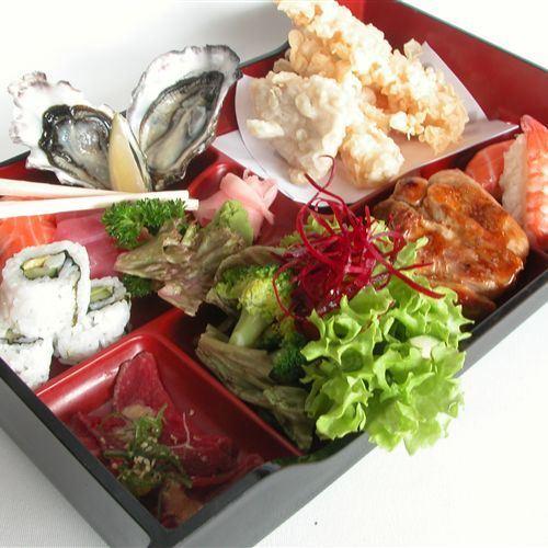 Kyo Ya Japanese Restaurant
