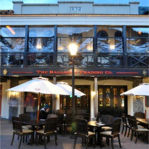 The Ballarat Trading Company