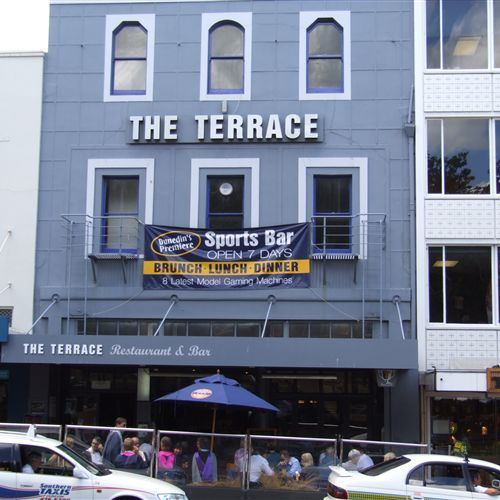 The Terrace Restaurant & Bar