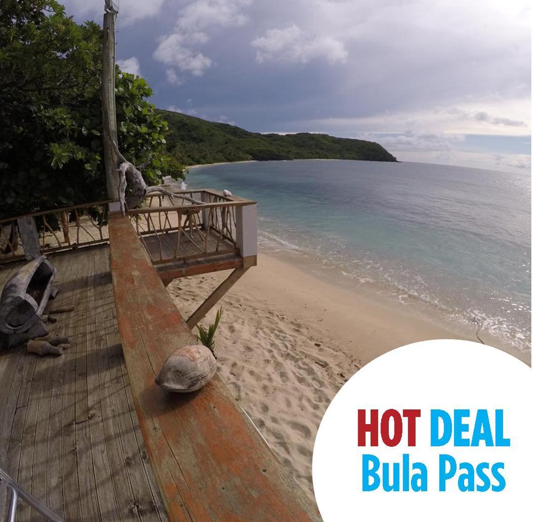 Bula Pass Island Hopping HOT DEALS