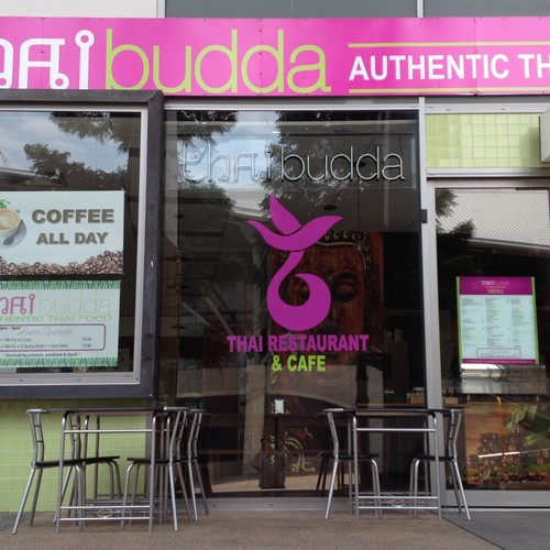Thai Budda Restaurant