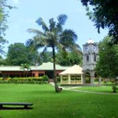 Tour from Suva wharf