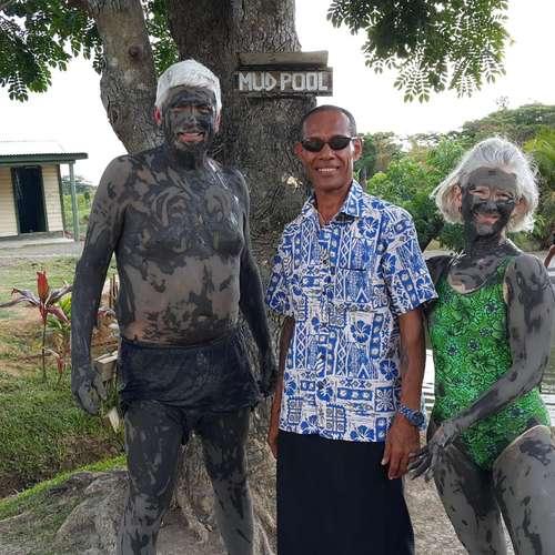 Tour from Lautoka wharf