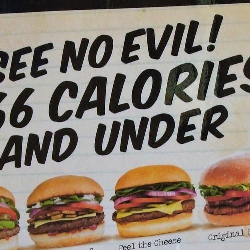 666 Calories