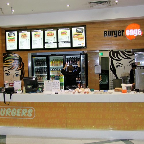 Indooroopilly Store