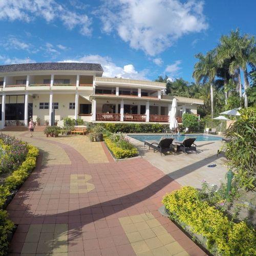 Bedarra Inn Coral Coast