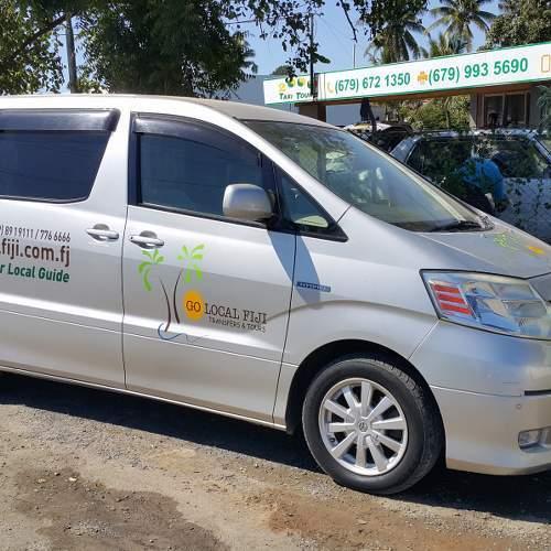 Suva Transfer