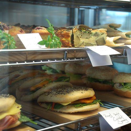 Oporto Fresh Grilled Chicken & Burgers - Hamilton CBD