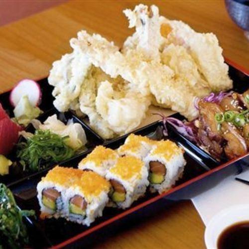 Arin Sushi & Dumplings
