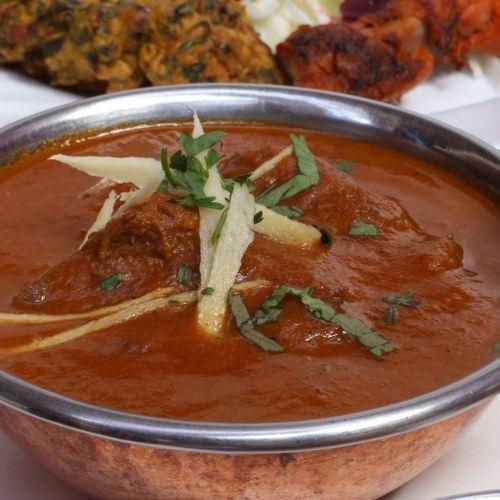 Zaika Indian Bistro & Bar - Te Aro
