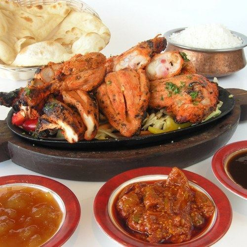 Khana Khazana Indian Tandoori Cuisine - Hataitai
