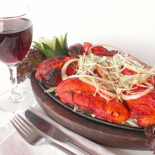 Flavours Indian Restaurant - Karori