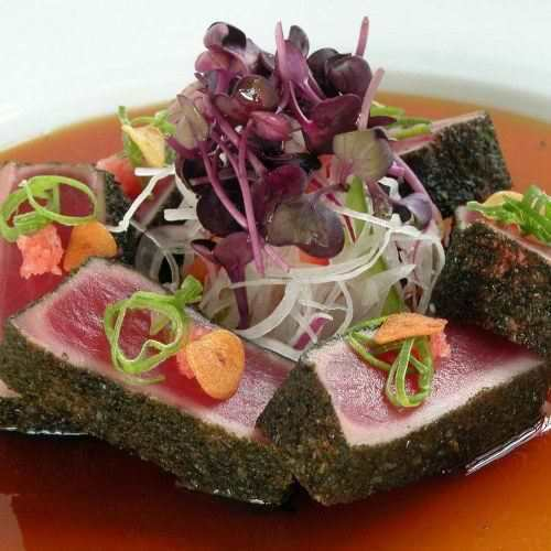 Japanese Dining En