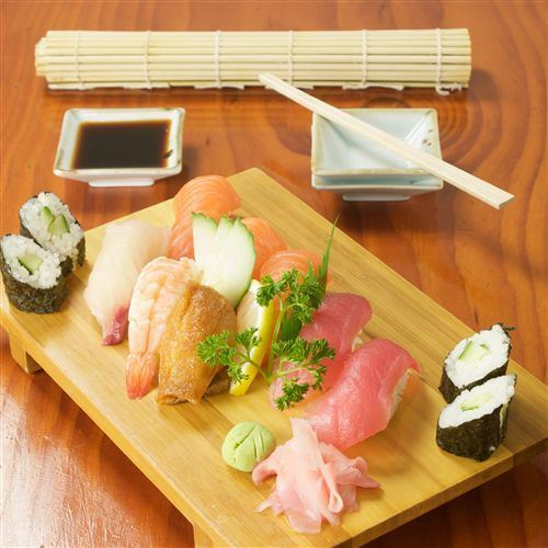 Soul Sushi Newmarket