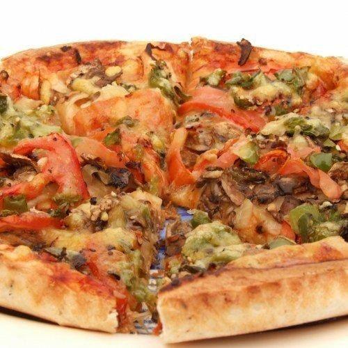 Olives Pizza - Auckland CBD