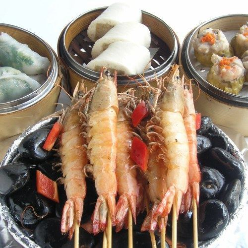 My Kitchen Taiwanese Restaurant & Takeaways - Balmoral