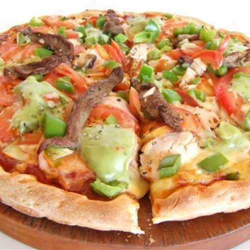 Blitza Pizza