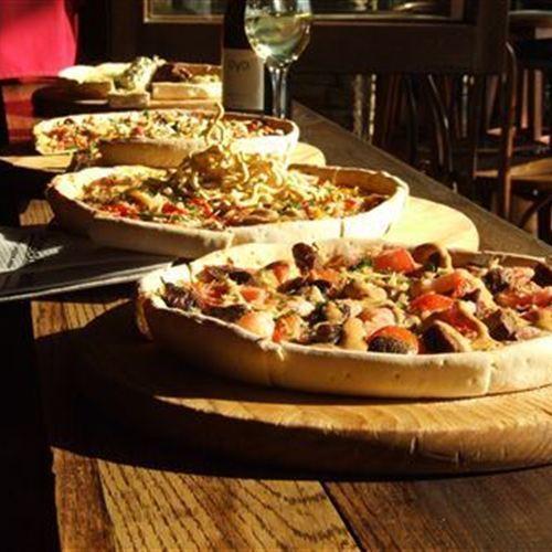 Mamma Mia Pizza Takeaway