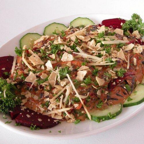 The Paradise Authentic Indian Restaurant