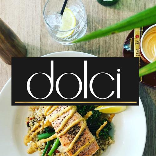 Dolci Cafe