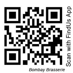 QR Code for Bombay Brasserie