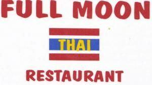 Full Moon Thai Restaurant