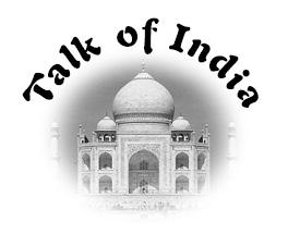 Talk of India