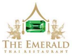 The Emerald Thai Restaurant