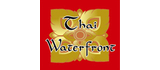 Thai waterfront logo