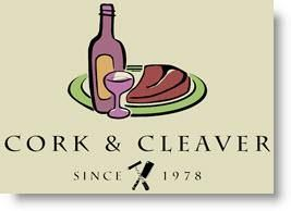 Cork and Cleaver