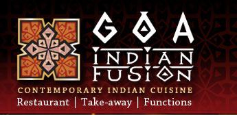Goa Indian Fusion