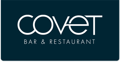 Covet Bar & Restaurant