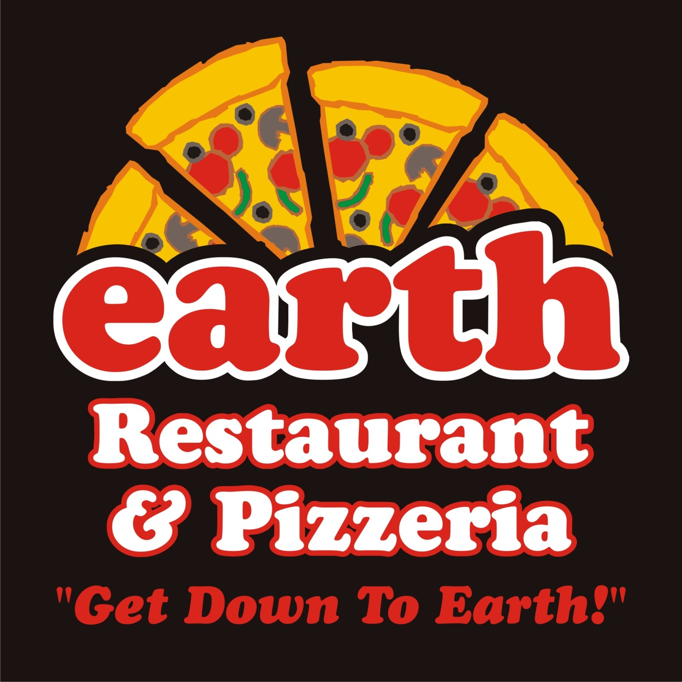 Earth Restaurant & Pizzeria