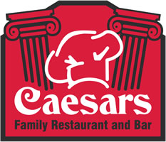 Caesars Family Restaurant & Bar