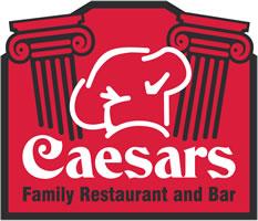 Caesars Family Restaurant & Bar