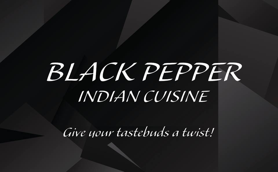 Black Pepper Indian Restaurant