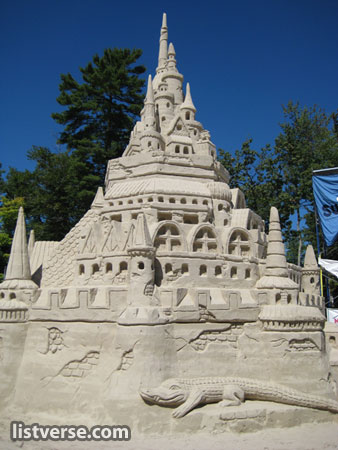 Tallest-Sandcastle-Completed