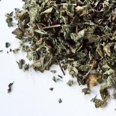 Lemonbalm leaf cs