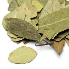 Bay leaf w 4