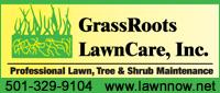 GrassRoots LawnCare, Inc.